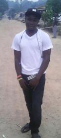 Mbayoh